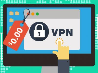 How To Get A Personal VPN for FREE
